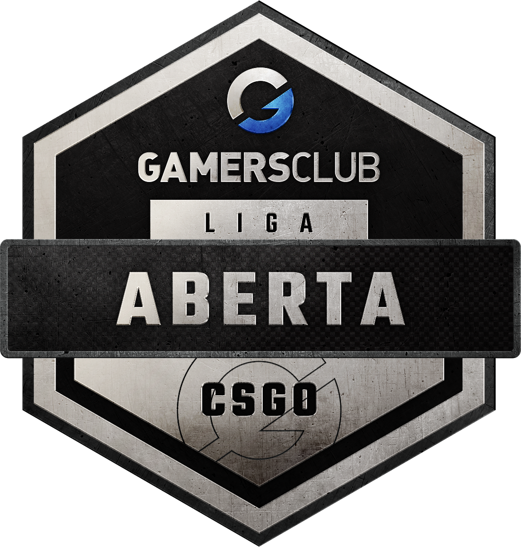 Liga Aberta Gamers Club - JUN/20
